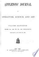 Appletons' Journal : ...