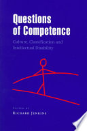 Questions Of Competence