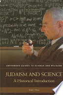 Judaism and Science