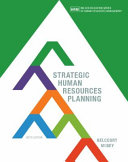 Strategic Human Resources Planning