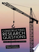 Constructing Research Questions