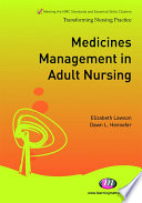Medicines Management in Adult Nursing