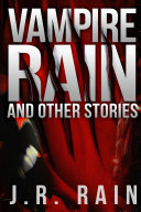 download ebook vampire rain and other stories (includes samantha moon's blog) pdf epub
