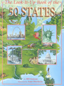 The Look-It-Up Book Of The 50 States : fifty states....