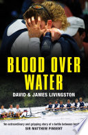 Blood over Water British Sports Book Awards 2010