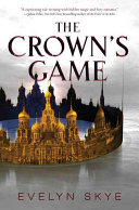 The Crown's Game Book Cover