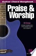 Praise   Worship  Songbook