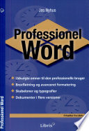 Professionel Word