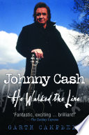 Johnny Cash   He Walked the Line