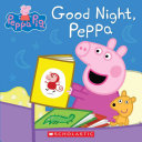 Good Night  Peppa