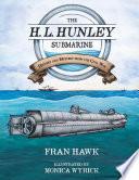 Book The H  L  Hunley Submarine