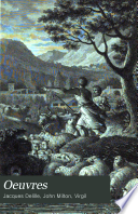 Œuvres de J. Delille: Les Géorgiques de Virgile