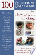 100 Questions   Answers About How to Quit Smoking