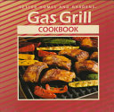 Gas Grill Cookbook