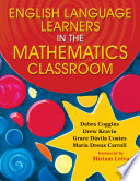 English Language Learners in the Mathematics Classroom