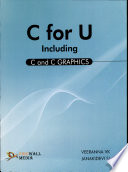 C for U Including C and C Graphics