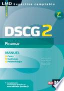 DSCG 2 Finance Manuel 7e   dition