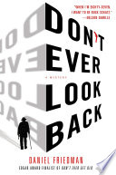 Don t Ever Look Back Book PDF