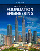 Principles Of Foundation Engineering Si Edition