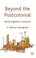 Beyond the Postcolonial