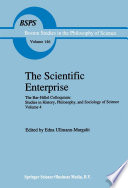 The Scientific Enterprise