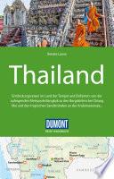 DuMont Reise Handbuch Reisef  hrer Thailand
