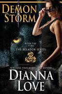 Demon Storm