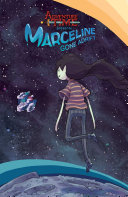 Adventure Time  Marceline Gone Adrift