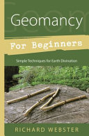 Geomancy for Beginners Book