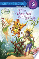 Please Do Not Feed the Tiger Lily