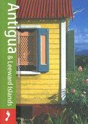 Antigua & Leeward Islands