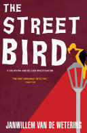 The Streetbird A Vulture At The Scene Of