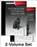 Textbook of Veterinary Internal Medicine: Diseases of the Dog and the Cat. Vol. 1