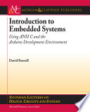 Introduction To Embedded Systems book