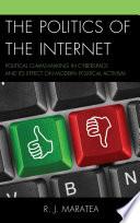 The Politics of the Internet