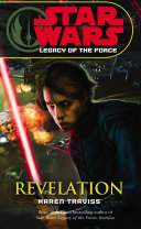 Star Wars  Legacy of the Force VIII   Revelation