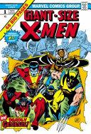 The Uncanny X Men Omnibus