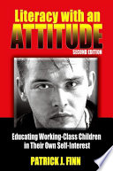 Literacy with an Attitude  Second Edition