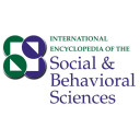 International Encyclopedia of Social   Behavioral Sciences