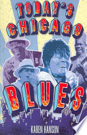 Today s Chicago Blues