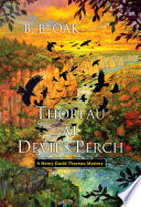 Ebook Thoreau at Devil's Perch Epub B. B. Oak Apps Read Mobile