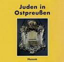 Juden in Ostpreussen
