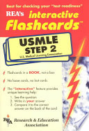 USMLE Step 2 Interactive Flashcards