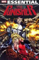 Essential Punisher - : punisher takes on rapists, drug lords,...