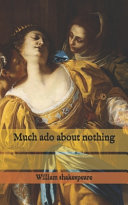 Much Ado About Nothing Book PDF