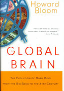 Global Brain With A Long Standing Interest In Evolution I Ll
