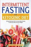 Ketogenic Diet Intermittent Fasting