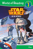 World of Reading Star Wars AT AT Attack   Level 1