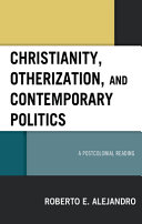 Christianity Otherization and Co