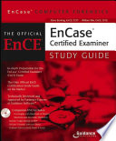 EnCase Computer Forensics  The Official EnCE